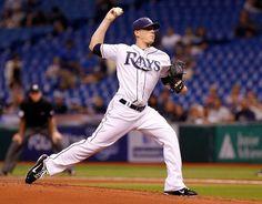 MLB: Mariners 2 (11-13, 8-7 away) Tamp Bay Rays 3 (15-8, 9-1 home) FINAL/12   Top Performer- J. Hellickson, TAM: 7.0 IP, ND, 6 H, 1 ER, 7 K  keepinitrealsports.tumblr.com  keepinitrealsports.wordpress.com