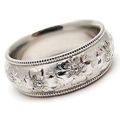 wedding renewal rings