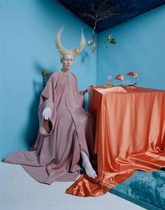 Get rid of stubborn belly fat now! edenliaothewomb: Tilda Swinton photographed by Tim Walker for. edenliaothewomb: Tilda Swinton photographed by Tim Walker for i-D June April 08 2019 at Hmm vanilla Tilda Swinton, Look Fashion, Fashion Art, Fashion Models, High Fashion, Fashion Shoot, Tim Walker Photography, Portrait Photography, Fashion Photography