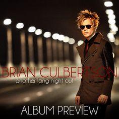 Previo del álbum Another Long Night Out del teclista Brian Culbertson