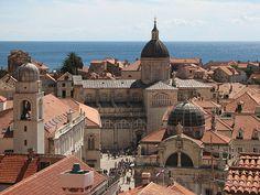 Dubrovnik: Around Croatia in 7 Stops