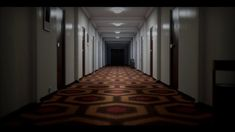 'Mite', An Animated Short That Takes Place in the Carpet of Overlook Hotel From 'The Shining'