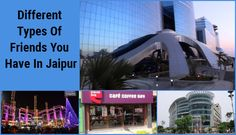 find 10 different types of friends in Jaipur. The friends, including fun lovers, talkative friends, and decent nature friends, you can meet in Jaipur.