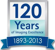 In 2013 Gendex celebrates 120 Year of Imaging Excellence.