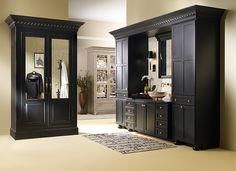 Venetian Bathroom Cabinetry