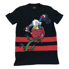 FTW - Mens - Mad Duck Tee