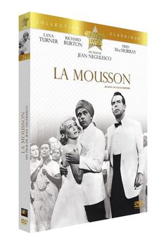 MOUSSON (LA)  - DVD  NEUF
