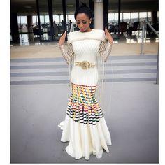 Dressed by @antherline #TQ