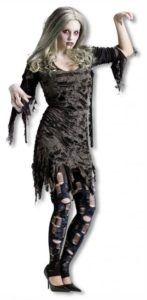 Zombie Kostüm Living Dead