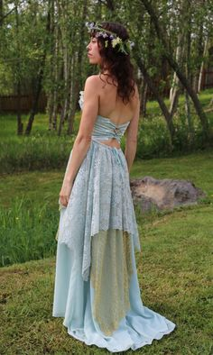 *jada dreaming on etsy* My dresses are eco-friendly, carefully handmade with only recycled materials. No two are alike.