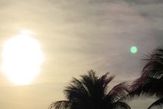 Sunset - Playa del Carmen