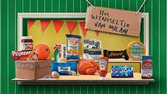 Creatief leren met keukenmini's (3-8 jaar) — Onderwijs Maak Je Samen