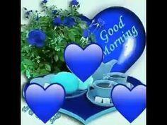 GOOD MORNING video -Whatsapp - YouTube Good Night Song, Good Morning Video Songs, Good Morning Beautiful Pictures, Morning Songs, Cute Good Night, Good Night Wishes, Good Morning Picture, Good Morning Images, Morning Quotes