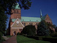 2014 - Ratzeburg Cathedral in Ratzeburg, Germany