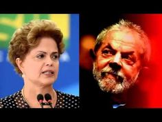 GRAMPO DO ÁUDIO COMPLETO DILMA X LULA (+ Jacques Wagner) - FORA PT - HD