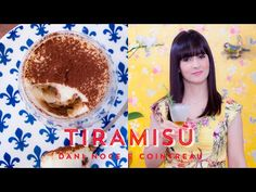 TIRAMISÙ - Cointreau | I Could Kill For Dessert 59 #ICKFD - YouTube