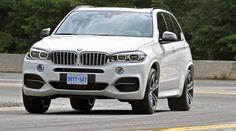 2013 BMW X5 M50d - http://www.dailytechs.com/2013-bmw-x5-m50d-2/