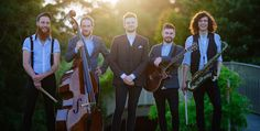 Northern Quarter, pop / folk covers band from Surrey offering both electric & Mumford & Sons styles both perfect for dancing at a wedding or party.