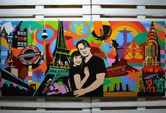 Conoce a algunos Lobo artista Obras de arte | Lobo Pop Art