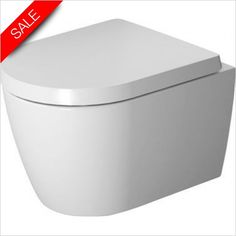 duravit me by starck toilet wall mounted 480mm washdown durafix