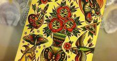 Kim-ahn Nguyen   Tattoos   Pinterest