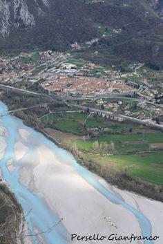Persello Gianfranco, Venzone