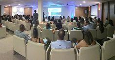 Nova escola uma nova história. @santeposgraduacao promete revolucionar o conceito de pós graduação na Bahia.