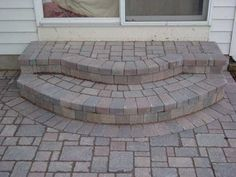 Paver Bricks | Grayslake Lake County IL | Stoop Design Portfolio ...