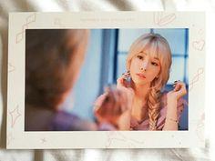 テヨンは、やっぱりラプンツェル姫♥とても特別な日Goods - Taeyeon Candy News ☺ Snsd