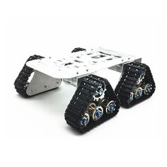 RCBuying supply DIY Smart Robot Tank Car Chassis With Crawler Kit for Arduino sale online,best price and shipping fast worldwide. Rc Robot, Smart Robot, Robot Arm, Robot Kits, Sierra Leone, Seychelles, Ghana, Belize, Taiwan