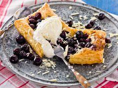 Busenkel dessert som du alltid lyckas med!