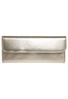 Bolsa Capodarte Básica Dourada