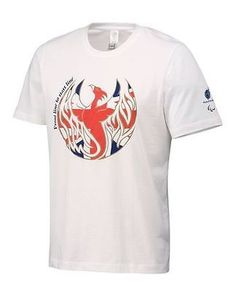 London Olympics phoenix