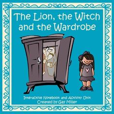 the lion the witch and the wardrobe essay questions I have to write an essay on the lion, the witch, and the wardrobe by cs lewis analyzing the extent to which the book and movie can be seen to make the.