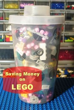 Saving Money on LEGO | Life as Mom - Lego do not come cheap these days. As your Lego maniacs curate their Christmas wishlists, consider these tips for saving money on the Lego bricks.