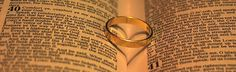 Choosing your Catholic Wedding Readings. What are the options?