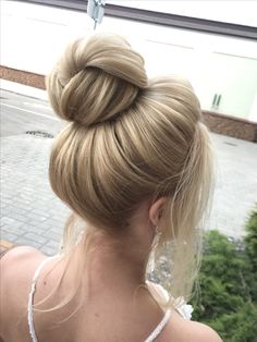 Winter Hairstyles, Messy Hairstyles, Wedding Hairstyles, Wedding Guest Updo, Gorgeous Hair, Hair Goals, Hair Inspiration, Blonde Hair, Hair Makeup