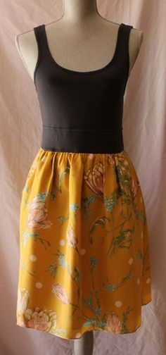 Anthropologie Dress by Maeve Size 2 Silk Blend Floral Sleeveless Clubwear