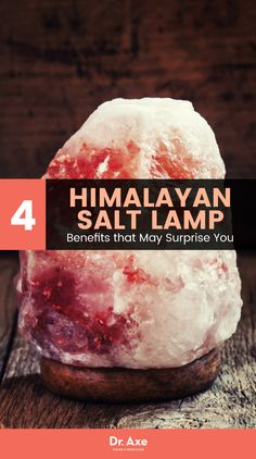 Himalayan sea salt is believed to be composed of dried remnants of the original, primal sea dating back to planet Earth's creation.