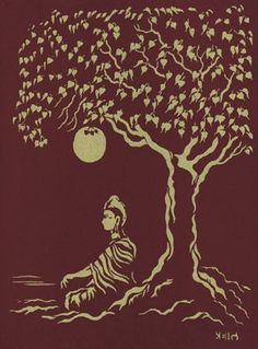 Siddhartha, my teacher