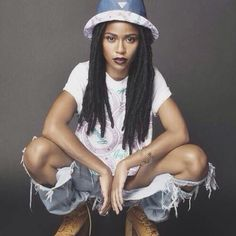 Dreads-Simone Battle-R.I.P