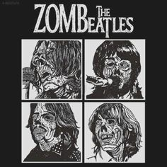 The Zombeatles