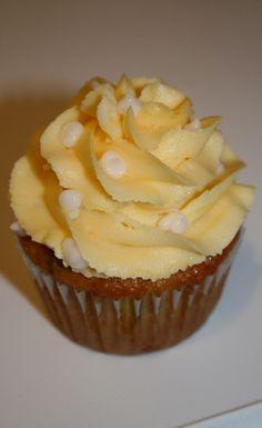 Beautiful Yellow Cupcake » Best Cupcake Pins