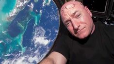 Coldplay's Speed of Sound with Scott Kelly...a NASA video