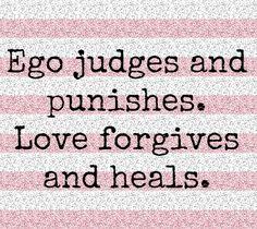 #ego #love