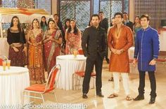 IPKKND cast offscreen after the scene with the dance race