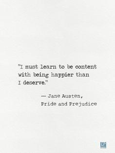 '  Jane Austen quote' by Epicpaper  store