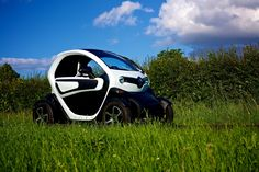 My Renault Twizy