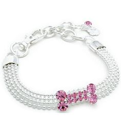 dogs in diamonds | Dog Collars Tell Stories - What Does Your Collar Say?