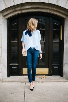 French Girl (See Jane Wear) | See Jane. | Bloglovin'